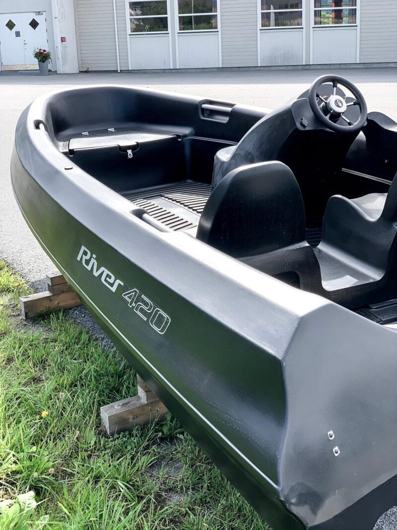 River 420/420 XR